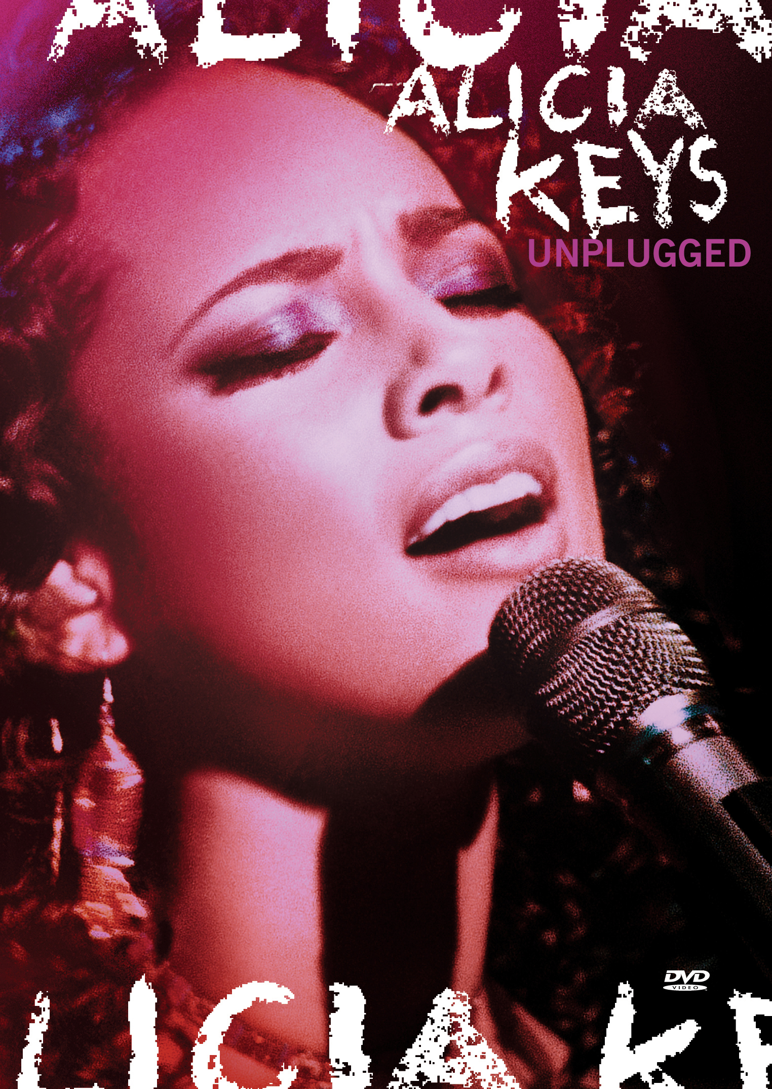 Alicia Keys - MTV Unplugged (DVDRip)