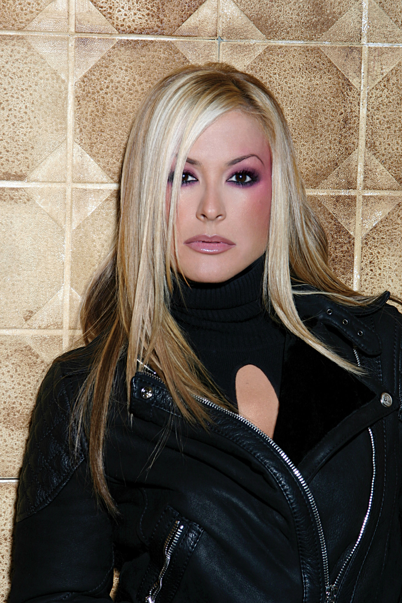 Anastacia - Picture Actress
